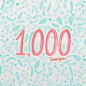 1000thankyous