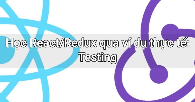 react-testing